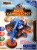 Space Cleaning Robot
