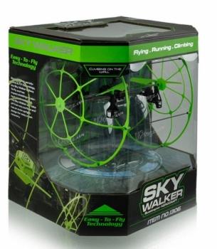 Sky Walker UFO
