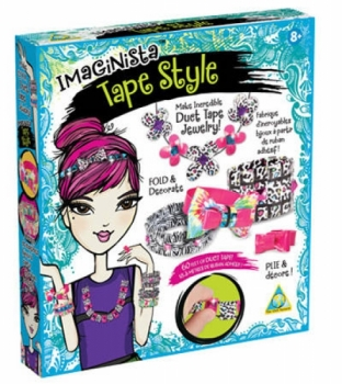 Tape Style Bratari