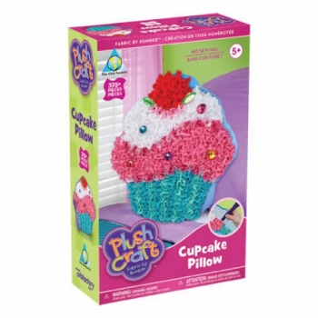 Perna Cupcake