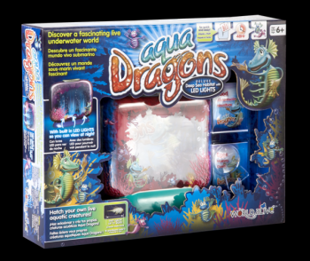 Aqua Dragon de Lux