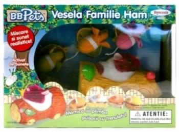 BBPETS FAMILIA VESELA