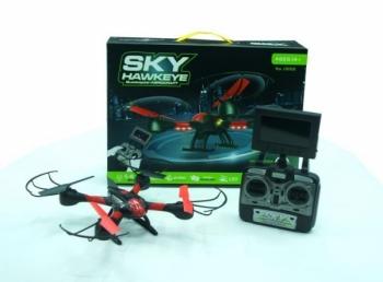 DRONA RC SKY HAWKEYE